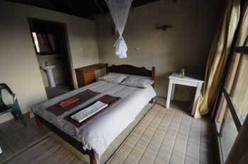 Places to stay Linga Mozambique