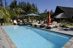 Barra Beach Club Mozambique
