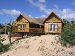 Barra Dunes Resort