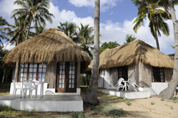 Barra Lodge Mozambique