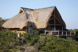Naara Eco Lodge and Spa, Chidenguele