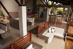 Welcome to naara eco lodge and spa chidenguele mozambique for Acure eco salon prices