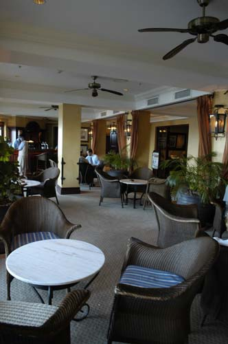 Holiday Inn Southern Sun Maputo Hotel Mozambique