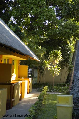 Pestana Inhaca Island Lodge Maputo Bay Mozambique