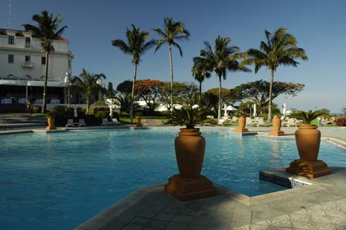 Polana Honeymoon, Mozambique