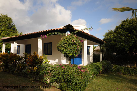 Self catering houses Ponta do Ouro