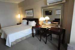 places to stay in Maputo