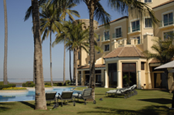 Maputo Holiday Inn Hotel