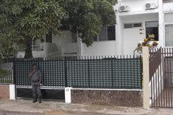 Guesthouse in Maputo