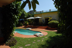 Maputo Guesthouse
