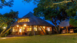 Nahyeeni Lodge