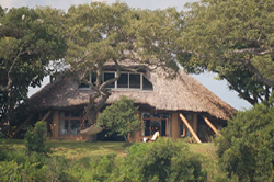 Nahyeeni Lodge inhaca island mozambique