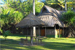 Morrungulo Holiday resort Mozambique