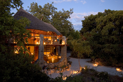 Nkwichi Lodge Niassa Mozambique