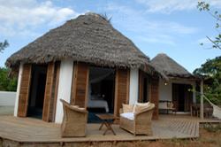 londo Lodge Pemba mozambique