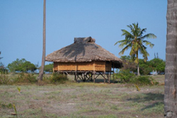 Ulala Lodge Pemba Mozambique