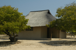 Pomene View Lodge Mozambique
