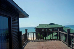 Beachfront House, Ponta do Ouro
