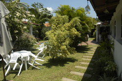 Ponta guesthouse