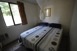 Self catering accommodation ponta do ouro