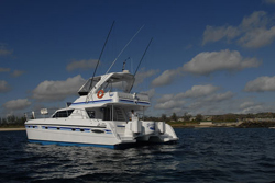 Luxury Catamaran Cruise
