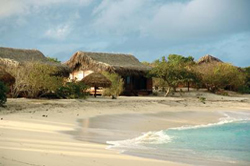Medjumbe Island Resort