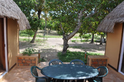 Sombre Vista Lodge Tofo Mozambique
