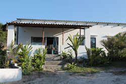 Tofinho Beach Cottages