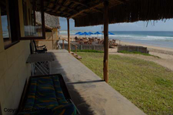 Tofo beach casitas