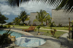 vilanculos accommodation mozambique