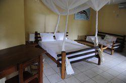 The Anchor Hotel Vilanculos Mozambique