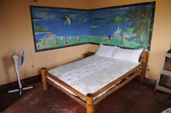 Na sombra cheap accommodation Vilanculos mozambique