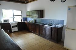 Vila la mar self catering houses Vilanculos