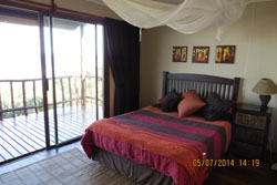 places to stay in Xai Xai