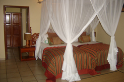 zongoene lodge rooms