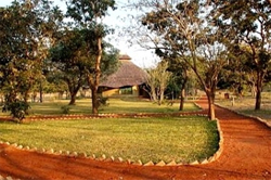 Gorongosa Camp Vilanculos Mozambique