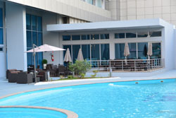 Welcome To New Hotel Nampula Mozambique Accommodation And