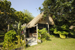 places to stay in Xai-Xai